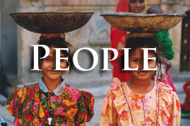 PEOPLE COVER_India_TwoGirlsWithBowls_Copyright_RobDunton copy